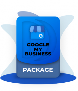 Google My Business Package GMB DIONECSA