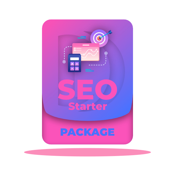 SEO Starter Package DIONECSA