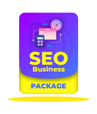SEO Business Package DIONECSA
